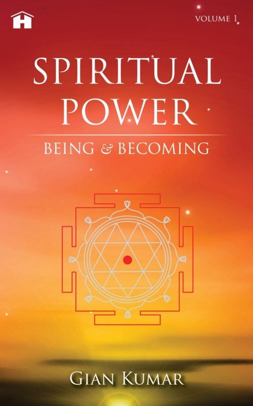 Spiritual power volume 1